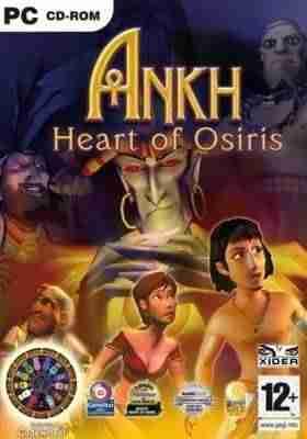 Descargar Ankh 2 El Corazon De Osiris [Spanish] por Torrent